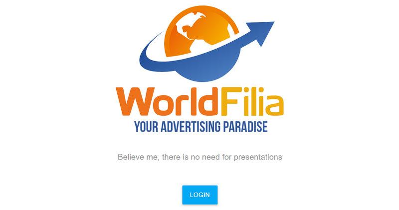 Perché non vendo con Worldfilia come gli altri