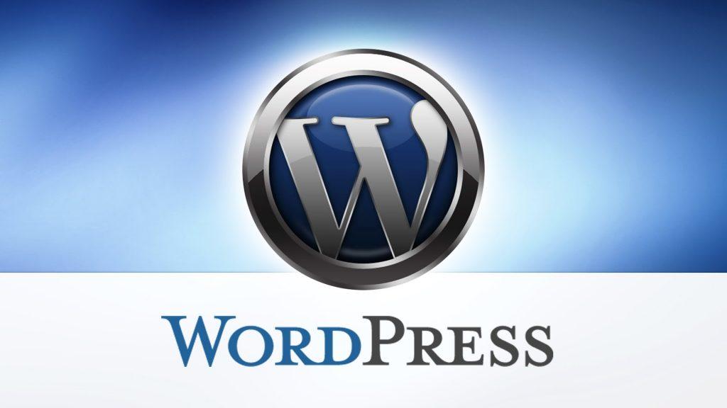 dowload wordpress