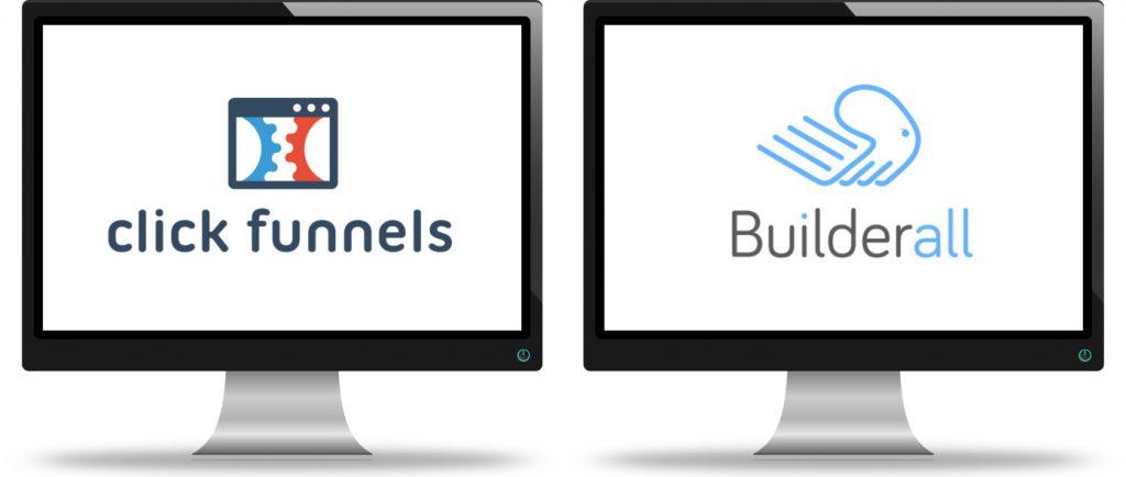 Perché scegliere Builderall e non ClickFunnel?